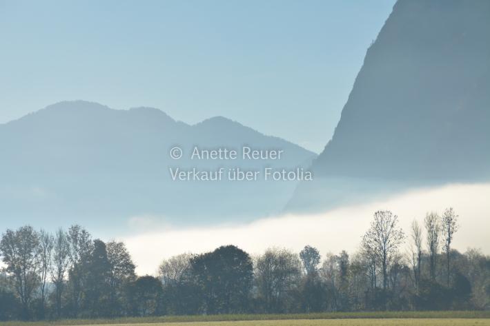 Berge mit Nebel (1 von 1)