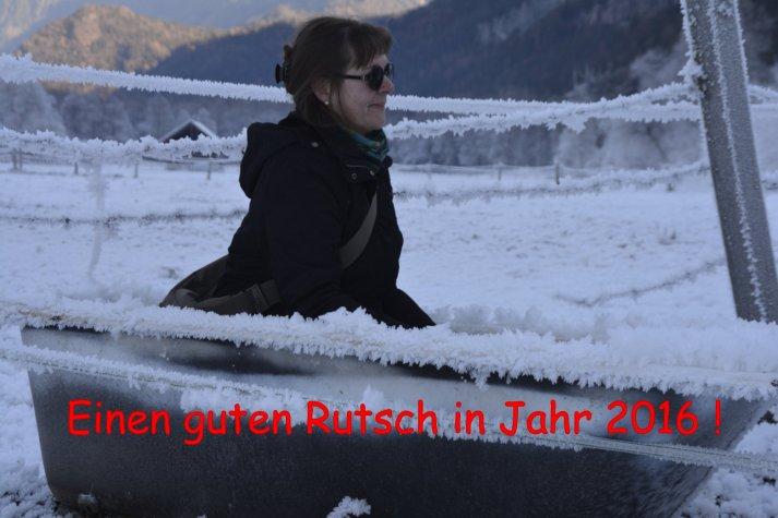 Neujahr 2016