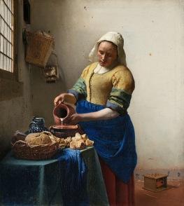Johannes_Vermeer_-_Het_melkmeisje_-_Google_Art_Project