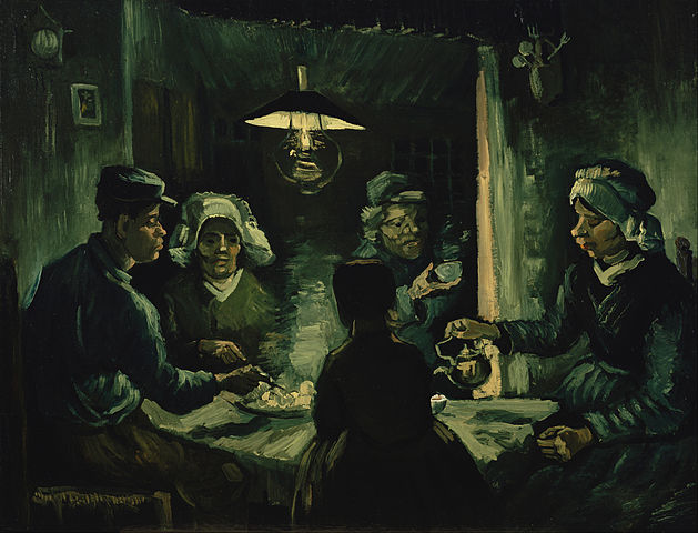 629px-Vincent_van_Gogh_-_The_potato_eaters_-_Google_Art_Project